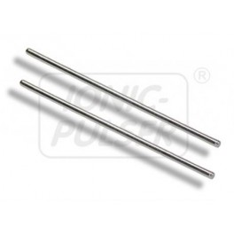 Original Silver electrodes for Ionic-Pulser ®