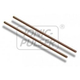 Original Copper electrodes for Ionic-Pulser ®