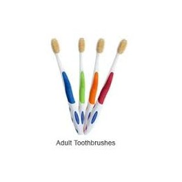 Mouthwatchers Adult Toothbrush